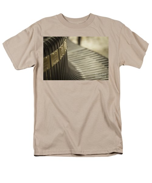 Abstract Men's T-Shirt  (Regular Fit) by Clare Bambers
