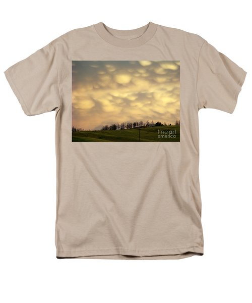 After The Storm Men's T-Shirt  (Regular Fit) by Dorrene BrownButterfield