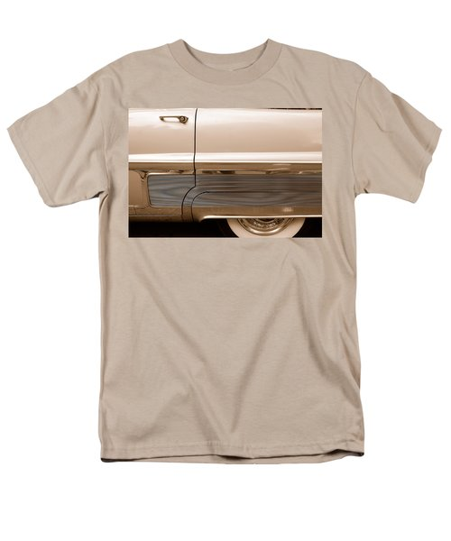 Men's T-Shirt  (Regular Fit) featuring the photograph Chrome by John Schneider