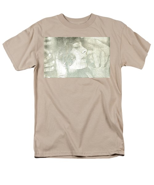 Dreaming Men's T-Shirt  (Regular Fit) by Rory Sagner