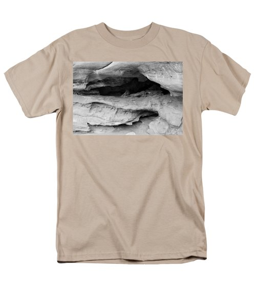 Men's T-Shirt  (Regular Fit) featuring the photograph Formation by Colleen Coccia