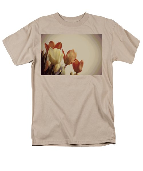 Men's T-Shirt  (Regular Fit) featuring the photograph Heavenly Glow by Marilyn Wilson