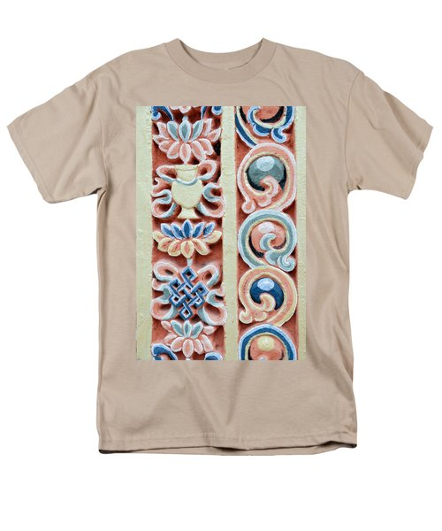 Men's T-Shirt  (Regular Fit) featuring the photograph Intricate Details by Fotosas Photography