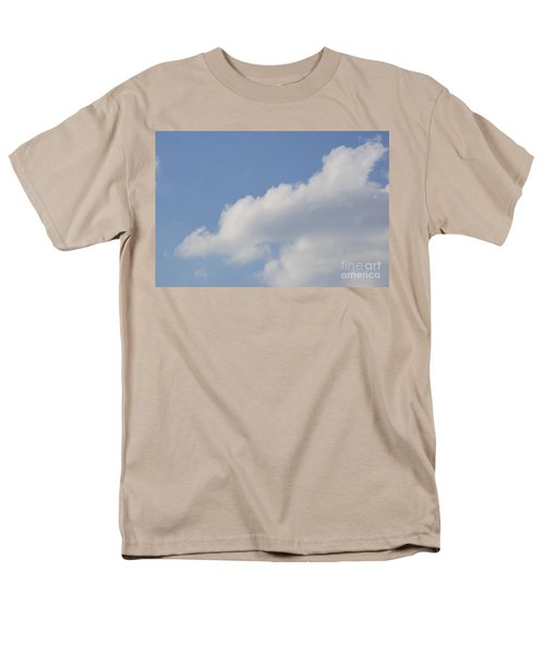 Men's T-Shirt  (Regular Fit) featuring the photograph Clouds 14 by Rod Ismay