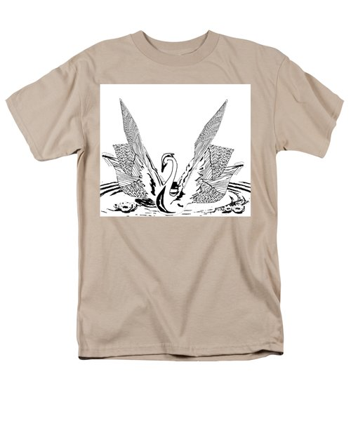 Magnificent Men's T-Shirt  (Regular Fit) by Belinda Threeths