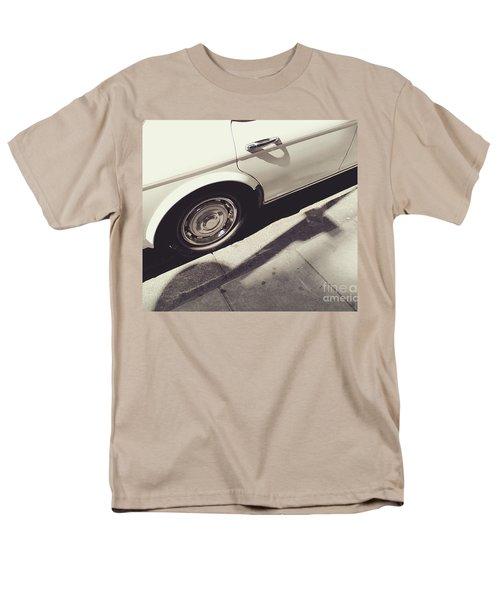Rolls Royce Baby Men's T-Shirt  (Regular Fit) by Rebecca Harman