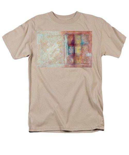 Spirit Matter Cosmos Men's T-Shirt  (Regular Fit)