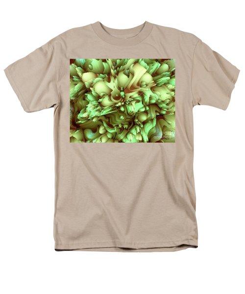 Sweet Flowers Men's T-Shirt  (Regular Fit) by Moustafa Al Hatter