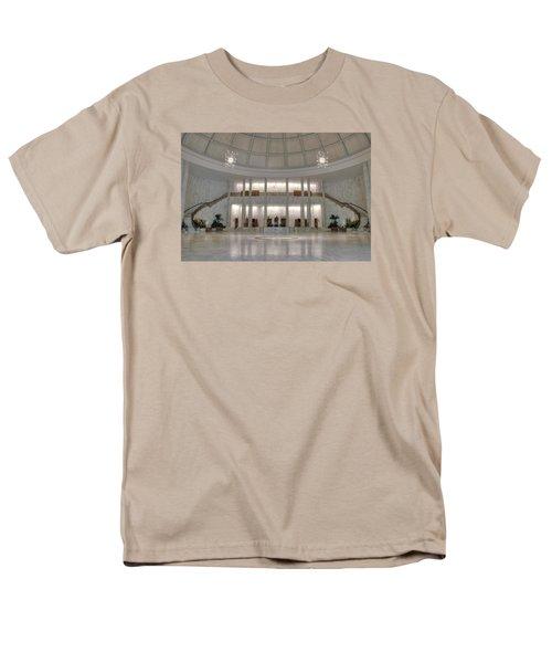 The Rotunda Men's T-Shirt  (Regular Fit)
