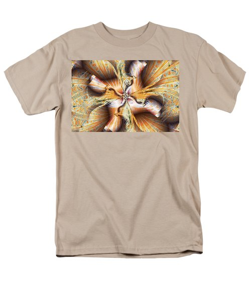Toffee Pull Men's T-Shirt  (Regular Fit) by Jim Pavelle