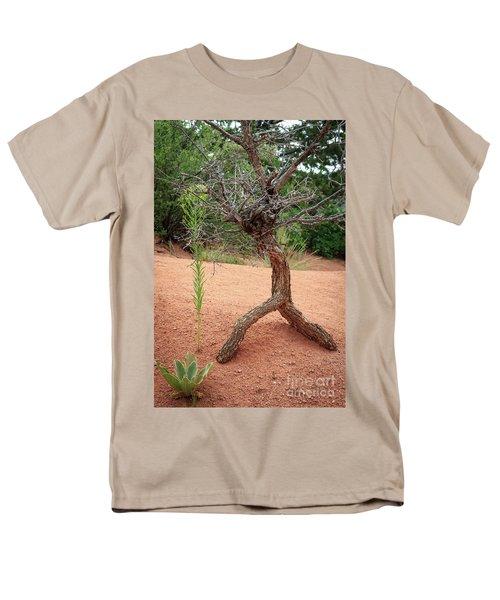 Garden Of The Gods Men's T-Shirt  (Regular Fit)