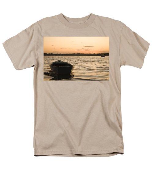 Men's T-Shirt  (Regular Fit) featuring the photograph Irish Dawn by Ian Middleton