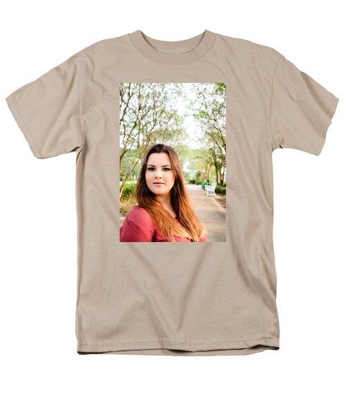 5545-2 Men's T-Shirt  (Regular Fit) by Teresa Blanton