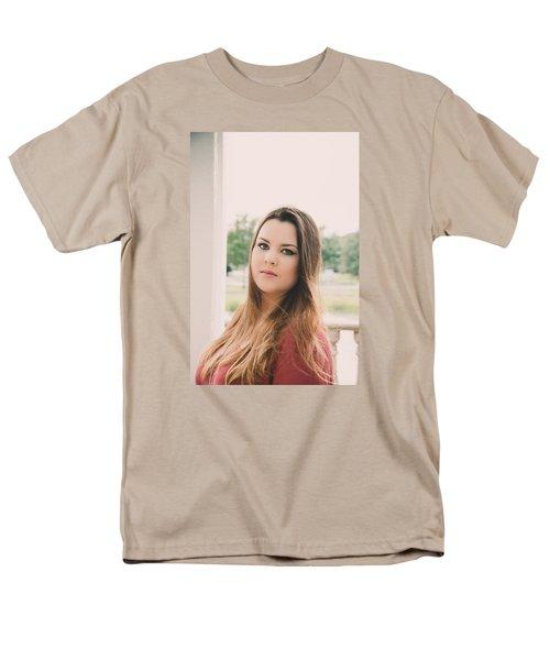 5581 Men's T-Shirt  (Regular Fit) by Teresa Blanton