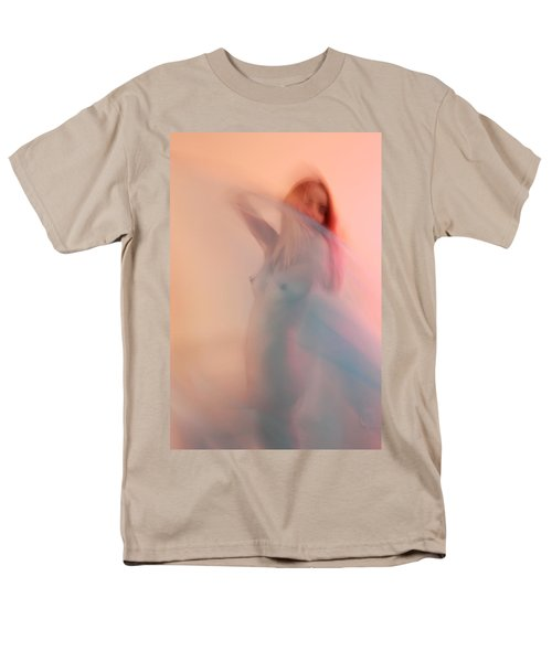 Men's T-Shirt  (Regular Fit) featuring the photograph A Fleeting Moment In Time by Joe Kozlowski