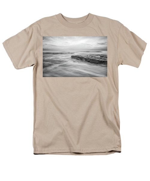 A Morning's Gift Men's T-Shirt  (Regular Fit)