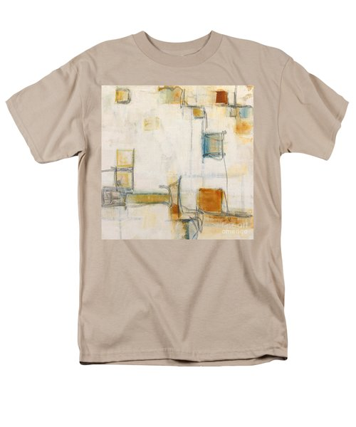 Abstract 1207 Men's T-Shirt  (Regular Fit) by Gallery Messina