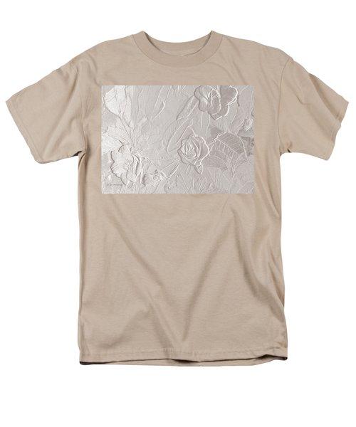 Accents Of Love Men's T-Shirt  (Regular Fit) by Jeanette C Landstrom