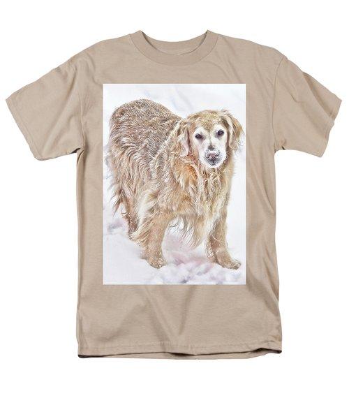 Always Men's T-Shirt  (Regular Fit) by Rhonda McDougall