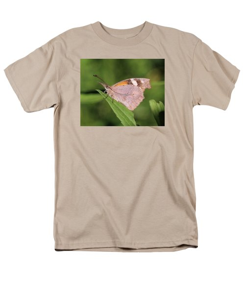 Men's T-Shirt  (Regular Fit) featuring the photograph American Snout by Doris Potter