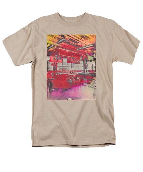 Amusements  Men's T-Shirt  (Regular Fit) by Susan Stone