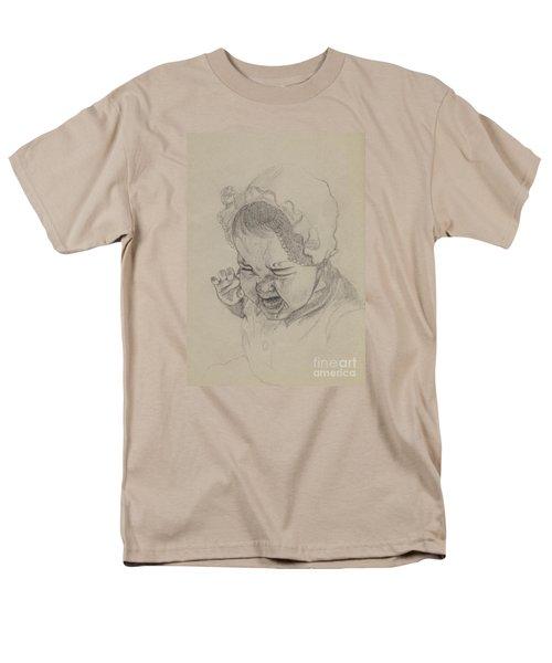 Angry Men's T-Shirt  (Regular Fit)