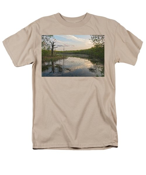 Another Era Men's T-Shirt  (Regular Fit) by Angelo Marcialis
