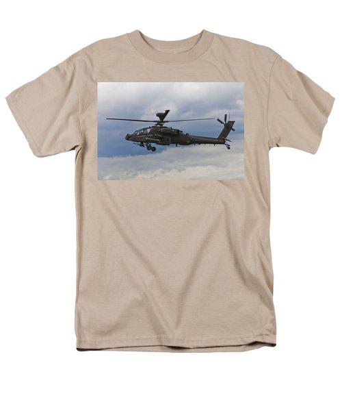 Apache Power Men's T-Shirt  (Regular Fit) by Maj Seda
