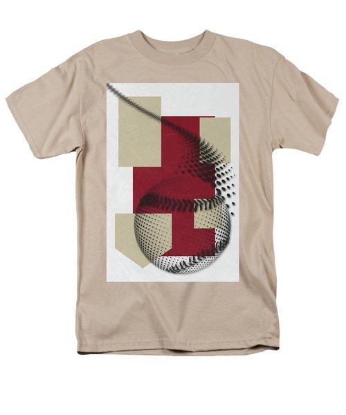 Arizona Diamondbacks Art Men's T-Shirt  (Regular Fit) by Joe Hamilton