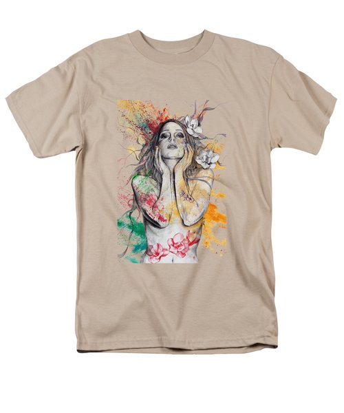 The Withering Spring Men's T-Shirt  (Regular Fit)