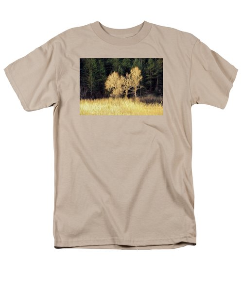As The Sunset's Men's T-Shirt  (Regular Fit)