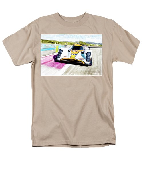 Aston Martin Vantage 009 Men's T-Shirt  (Regular Fit) by Michael Cleere