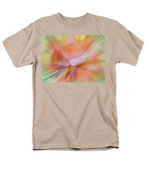 Autumn Foliage 13 Men's T-Shirt  (Regular Fit) by Bernhart Hochleitner
