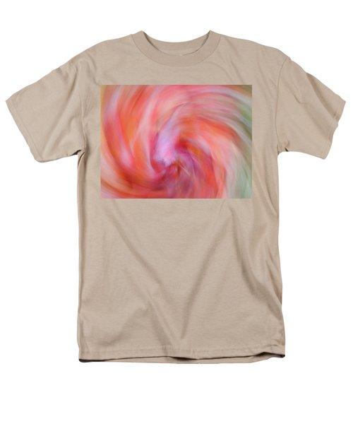 Autumn Foliage 15 Men's T-Shirt  (Regular Fit) by Bernhart Hochleitner