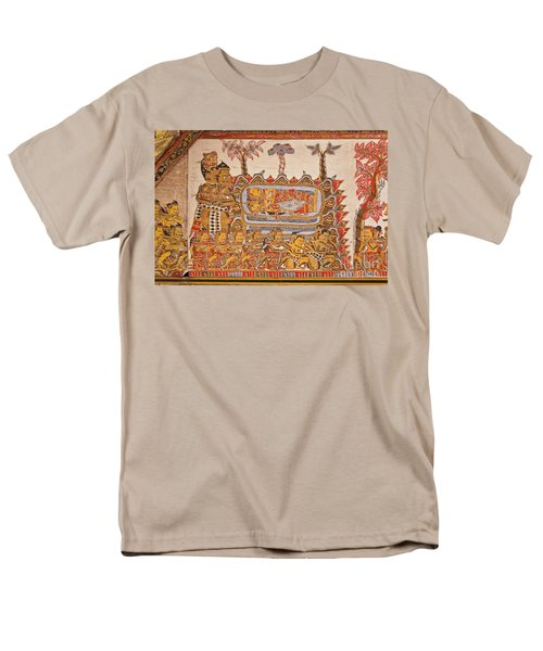 Men's T-Shirt  (Regular Fit) featuring the photograph Bali_d530 by Craig Lovell