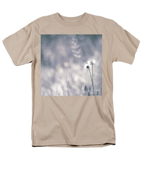 Men's T-Shirt  (Regular Fit) featuring the photograph Beaute Des Champs - 0101 by Variance Collections