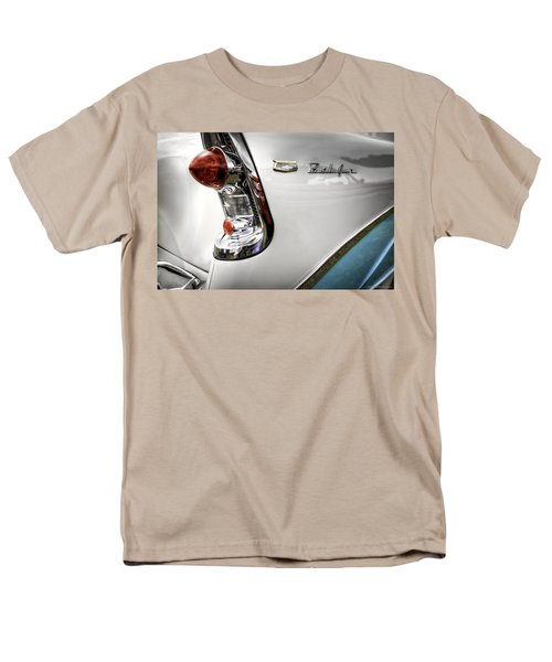 Belair One Men's T-Shirt  (Regular Fit) by Jerry Golab