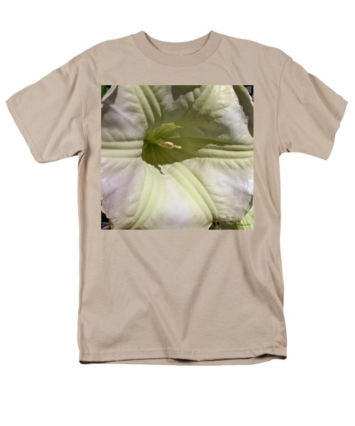 Men's T-Shirt  (Regular Fit) featuring the photograph Belle Of The Ball by Betty Northcutt