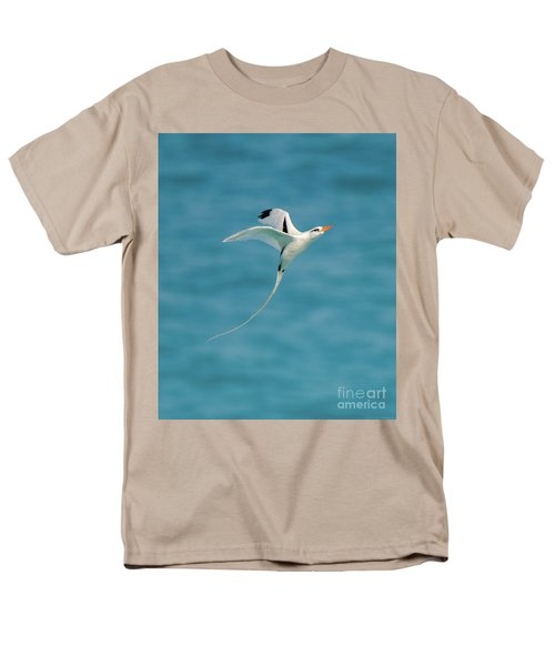 Bermuda Longtail S Curve Men's T-Shirt  (Regular Fit) by Jeff at JSJ Photography