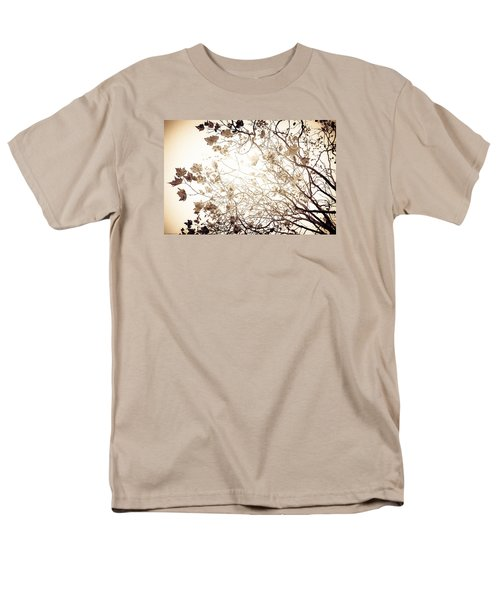 Blinding Sun Men's T-Shirt  (Regular Fit) by Lora Lee Chapman