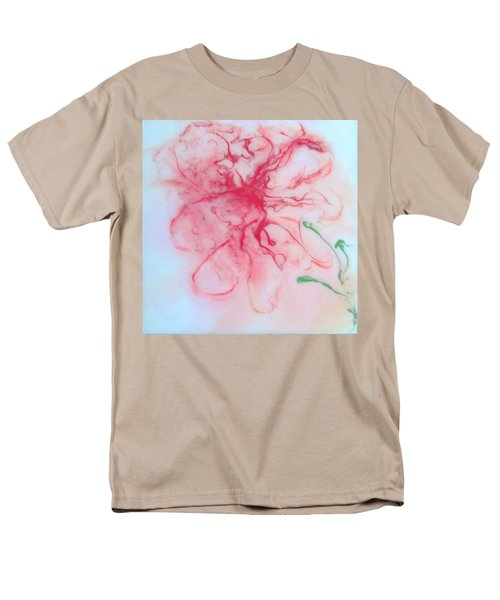 Blossom Men's T-Shirt  (Regular Fit) by Mary Kay Holladay