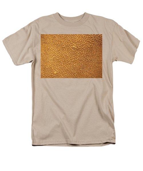 Brain Coral 47 Men's T-Shirt  (Regular Fit)