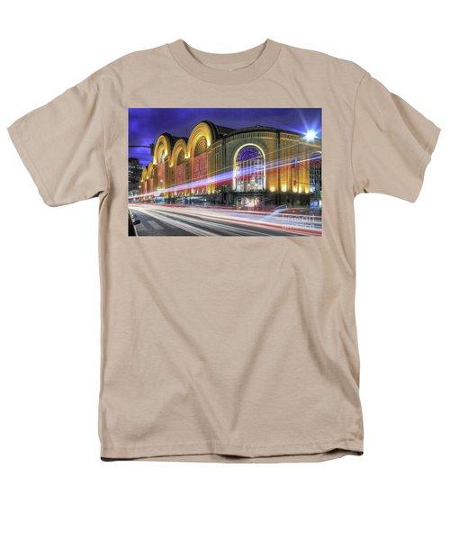 Buenos Aires 002 Men's T-Shirt  (Regular Fit) by Bernardo Galmarini