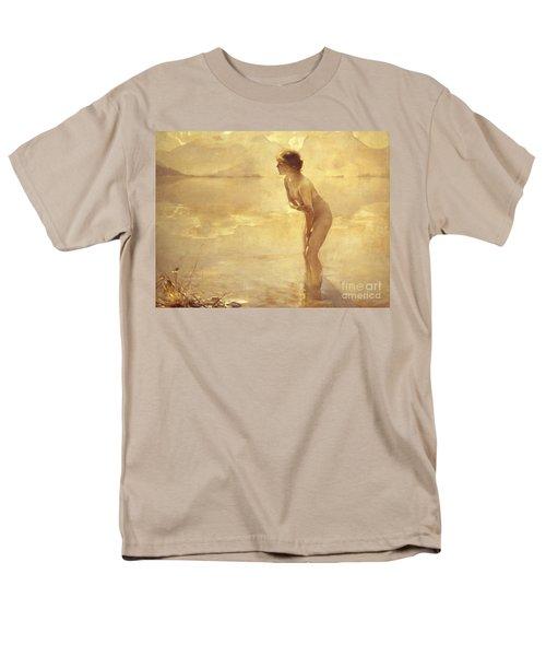 Chabas: September Morn Men's T-Shirt  (Regular Fit) by Granger