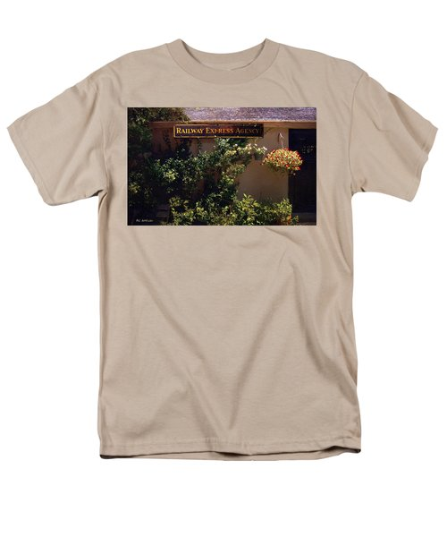Charming Whimsy Men's T-Shirt  (Regular Fit) by RC deWinter
