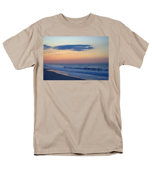 Men's T-Shirt  (Regular Fit) featuring the photograph Clouded Pre Sunrise by  Newwwman