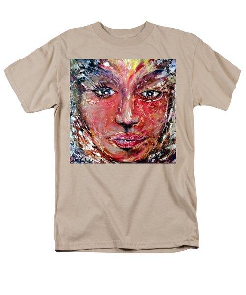 Cracked Soul Men's T-Shirt  (Regular Fit)