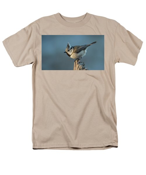 Men's T-Shirt  (Regular Fit) featuring the photograph Crest by Torbjorn Swenelius