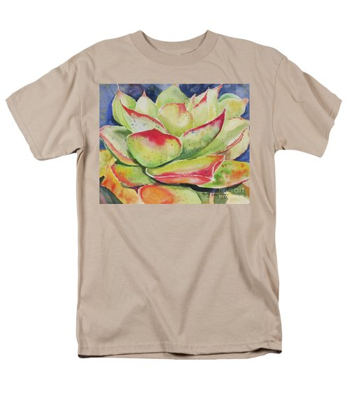 Crimison Queen Men's T-Shirt  (Regular Fit) by Mary Haley-Rocks