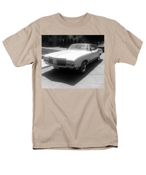 Cutlass Supreme S X Men's T-Shirt  (Regular Fit)